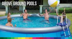 Above Ground Pools Accessories