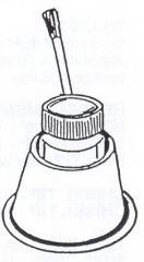 Flux Bottle Holder