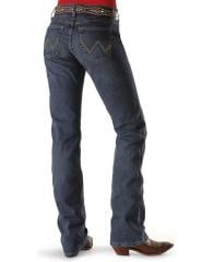 Wrangler Jeans - Women's Q-Baby Ultimate
