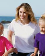 Women's 6.1oz Cotton T-Shirts - Gildan