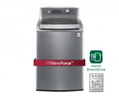 4.7 cu.ft. Ultra-Large Capacity High Efficiency