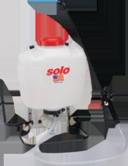 Solo 475 - 4 Gallon Diaphragm Pump