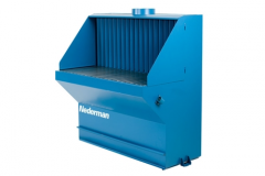 Nederman Welding and Grinding Table