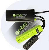 EmberCeptor Audio/Video Energy Saving Surge