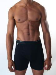 Boxer Brief - Black