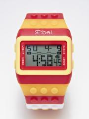 Kaleidoscope Wristwatch