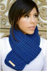 Dearborn Ave Scarf