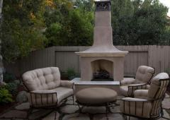 BBQ & Fireplaces