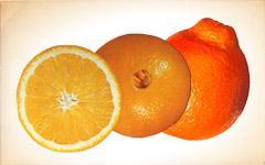 Specialty Fruit/Tangerines