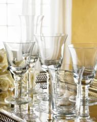 Classic Italian Glassware