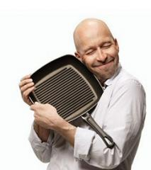 Scanpan Non-Stick Cookware