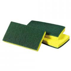 Scotch-Brite[tm] Medium Duty Scrub Sponge No. 74