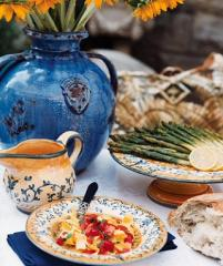 Francesca Designer Dinnerware