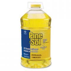 Pine-Sol® Lemon Fresh All-Purpose Cleaner
