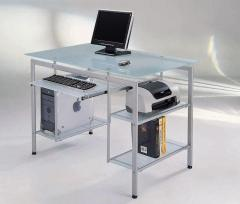Glass tables quality computer