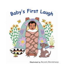 Baby's First Laugh Book