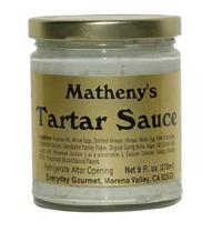 Matheny's Tartar Sauce