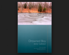 Drowned Boy By Jerry Gabriel Book