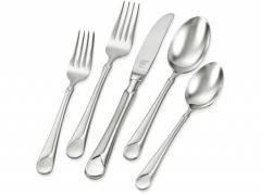 45-pc. Provence Service for 8 Flatware Set by