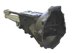 Genuine Parts Integral Gearboxes