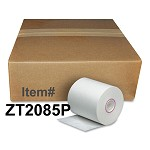 57mm (2-1/4) x 85' 1-Ply Thermal Paper 72
