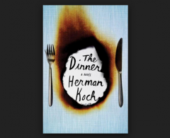 The Dinner By Koch, Herman Book