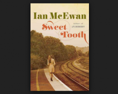 Sweet Tooth By McEwan, Ian Book