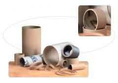 Winding cores