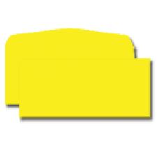 #10 Astrobright Solar Yellow Regular Envelopes