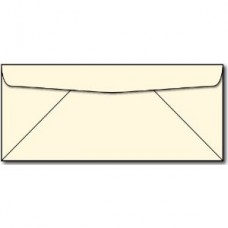 #10 Cream Regular Envelopes