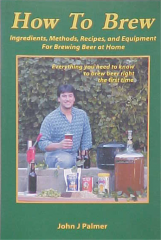 How To Brew By: John J. Palmer Book