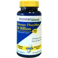 Ultimate FloraMax - 30 Billion Probiotic Blend