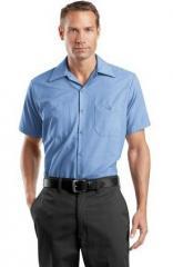 CornerStone® - Short Sleeve Industrial Work Shirt