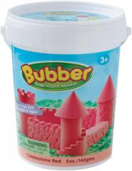 Bubber Modeling Material, Red, 5 oz.