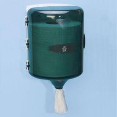 Indoor/Outdoor Roll Towel Dispenser
