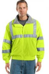 Port Authority® - Safety Challenger™ Jacket with