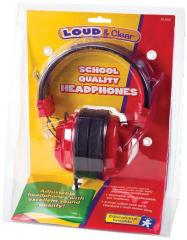 Loud & Clear™ Headphones