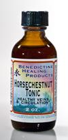 Horsechestnut Tonic - 2 oz.