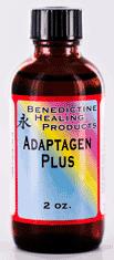 Adaptagen Plus Herbal Tincture - 2 oz.