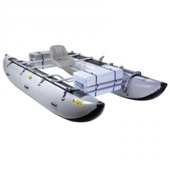 NRS 16' River Cataraft