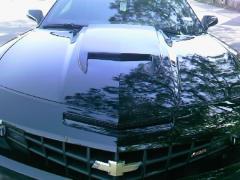 2010-2013 Chevrolet Camaro Short Stinger Camaro