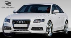 2009-2012 Audi A4 4DR Urethane R-1 Body Kit