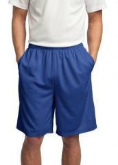 NEW Sport-Tek® - PosiCharge Tough Mesh™ Pocket