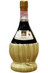 Chianti D.O.C.G Flask Wine