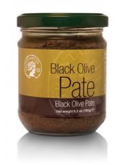 Black Olive Pâté