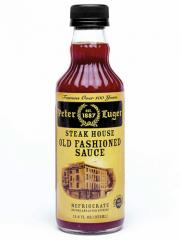 Old Fashioned Peter Luger Steak Sauce