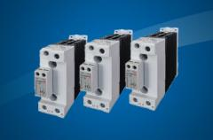 RGC Series DIN Rail Mounted Solid State Relay