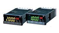 SA200 1/32 DIN Temperature Controllers