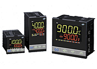 RB Series DIN Temperature Controllers