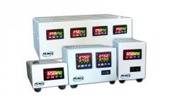 E Series Temperature Controller Consoles